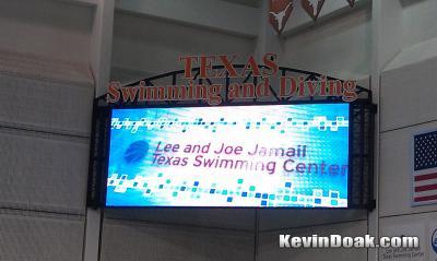 100m Backstroke in the Big Boy heat tonight!