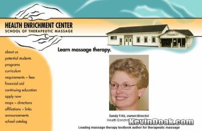 Health Enrichment Center